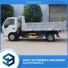 4X2 Isuzu Light Duty Dump Truck 5 Tons
