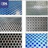 Copper Perforated Metal Plate