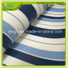 High Quality 5m Width Stripe Coated Tarpaulin