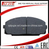 Auto Brake Parts Scani Man for Benz Brake Pads Wva 29106