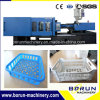 Hydraulic Plastic Injection Molding Machine