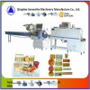 POF Film Fully Sealed Type Heat Shrink Automatic Flow Wrapping Packing Machine