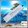 60W Constant Current Waterproof IP67 LED Power Supply with Ce/RoHS