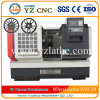 Wrc30 Alloy Wheel CNC Lathe Machine Specification