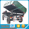 Farm Machinery 5t Yto Tractor Mounted Dump Trailer