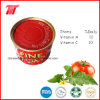 Canned Tomato Paste-410g From China Factory