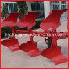 1lf Series Tractor Reversible Plow, Hydraulic Reversible Plough