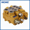 Hydraulic Manual Operated Directional Control Valve Df1-L15e for Crane