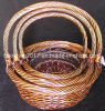 Wicker Handle Basket for Gift Promotion