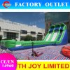 Giant Inflatable Slide, 20*6*8m Inflatable Water Slide, Adult Commercial Quality Wet Slide