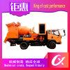 30 Cbm/Hour Hbts30-10-92r Diesel Concrete Pump