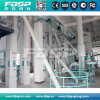 Automatic 0.5-5t/H Fish Feed Processing Machines for Sale