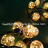 Street Decoration IP65 LED Ball String Lights Christmas Light
