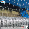 Heavy Duty Galvanized Metal Fencing