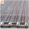 Food Freezer Stainless Steel Wire Mesh Conveyor Belt/ Conveyor Wire Mesh Belt