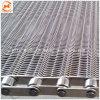 Food Freezer Stainless Steel Wire Mesh Conveyor Belt