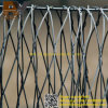Stainless Steel Rope Cable Animals Aviary Bird Zoo Knotted Mesh