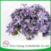 Silk Hydrangea Flowers Artificial Flower Artificial Plant Home Decoration Wedding Bouquet