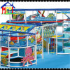 Kids Toy Play House Inflatable Game Indoor Playground Set