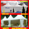 High Peak Pagoda Tent in Indonesia Jakarta Clear Tent