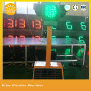 Solar Energy Signal Lights Solar Traffic Lights