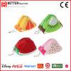 Small Gift Kids Toy Plush Fruit Purse Bag Moneybag Wallet Change Purse