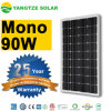 Best Sale Low 12V 90W Mono Solar Panel Price