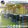 Steel Warehouse Mezzanine From China Manufacturer