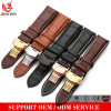 Yxl-456 18mm 20mm 22mm 24mm Watch Strap Belt, Genuine Leather Watch Strap, Stainless Steel Buckle Ladies Men Wrist Watch Band Straps Wholesale Watch Wristband