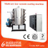 Golden, Rose Gold, Black, Blue, Rainbow Color PVD Coater/PVD Vacuum Coating Machine/Film Coating Equipment