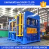 Equipment Producing Product Qt10-15 Full Automatic Cement Concrete Hollow Making Machine for List Scale Industries