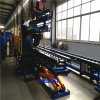 Welding Manufacturer of Metal Plate Sheet Longitudinal Straight Seam Welding System
