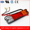 Electric Forklift Truck LED Tail Light 12-24V with 3 Colors