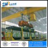 Lifting Electromagnet for Round and Steel Pipe MW25
