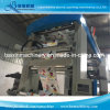 8 Colors Plastic Bag Flexo Printing Machine Chamber Doctor Blade