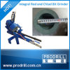 Pd125 Pneumatic Chisel Bit/Integral Drill Rod Grinder