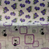 Rectangular Print Tablecloth Factory