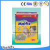 All Sizes Breathable Molfix Baby Diapers with Elastic Waistband