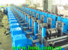 Slotted Type Light Duty C Channel Unistrud Roll Forming Indonesia