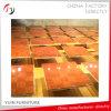 Teak Veneer High Gloss Waterproof Interlocking Club Floorings (DF-59)