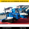 Best Quality Liulin 4lz-4.0 Combine Harvester, Hot Sale 4lz-4.0 Rice Combine Harvester