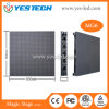 HD 500*500mm Full Color Video Airport LED Video Wall