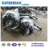 14t German Type BPW Semi Trailer Axle From China