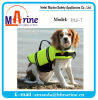 Good Quality Green Color Dog Swimmng Jacket