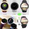 Solid Bluetooth Smart Watch for Android and Ios Mobile Phone K18