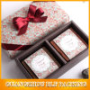 Box with Compartments Paper Cardboard Packaging Gift Box