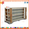 Manufactured Customized Supermarket Retail Store Fixture (Zhs196)