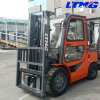 Ltmg 3.5 Ton Dual Fuel Gasoline LPG Forklift with Nissan Engine