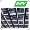Best Quality Transparent Solar Modules for Customized BIPV Roof