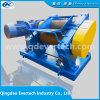 Natural Rubber Processing Machinery Creper Sheeting Machine